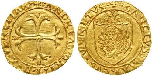 1 Scudo Italy Gold