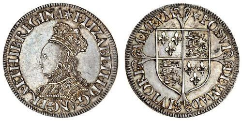 1 Shilling Royaume d