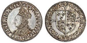 1 Shilling Regno d