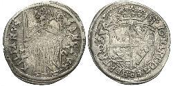 1 Shilling Germany Silver