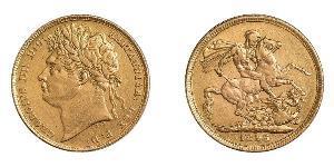1 Sovereign Royaume-Uni de Grande-Bretagne et d
