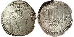 1 Srebrennik 基辅罗斯 (882 - 1240) 銀