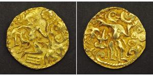 1 Stater Sri Lanka/Ceylon 金