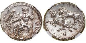 1 Stater Ancient Greece (1100BC-330) 銀