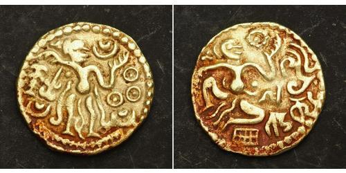 1 Stater Sri Lanka Gold