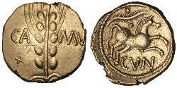 1 Stater Ancient British Oro