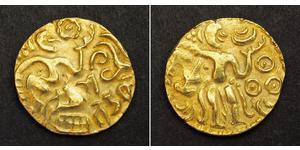 1 Stater Sri Lanka Oro