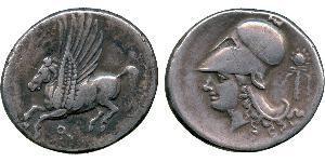 1 Stater Antigua Grecia (1100BC-330) Plata