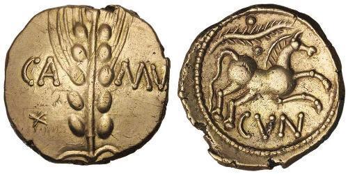 1 Statere Ancient British Oro