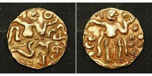 1 Statere Sri Lanka Oro