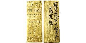 1 Tael Vietnam Gold