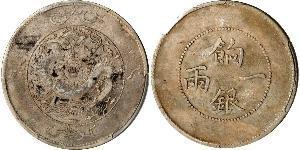 1 Tael Китайська Народна Республіка