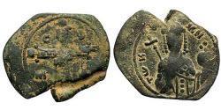 1 Tetarteron Byzantinisches Reich (330-1453) Bronze Alexios I. Komnenos (1056- 1118)