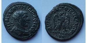 1 Tetradrachm Roman Empire (27BC-395) Billon Philip the Arab (204-249)