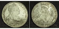 1 Thaler 威尼斯共和国 (697 - 1797) / Italian city-states 銀