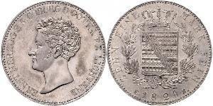 1 Thaler 德国 銀