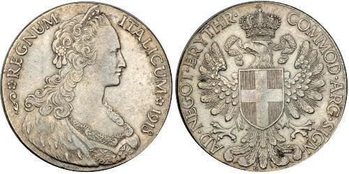1 Thaler Eritrea 銀