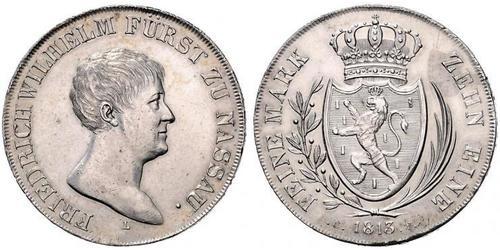 1 Thaler Deutschland Silber