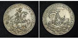 1 Thaler Königreich Ungarn (1000-1918) Silber