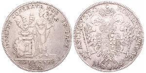 1 Thaler Reichsstadt Nürnberg (1219 - 1806) Silber