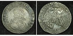 1 Thaler Bohemia Silver
