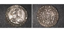1 Thaler Kingdom of Hungary (1000-1918) Silver