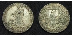 1 Thaler Salzburg Silver