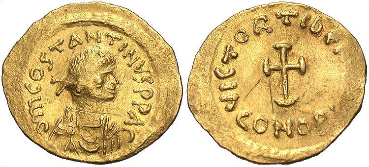 Tremissis de Mauricio Tiberio. VICTOR MAVRI AVG. Constantinopla Coin-image-1_Tremis-Oro-Imperio_bizantino_(330_1453)-Dx3BwcI0f.IAAAEm.NA6TOhH