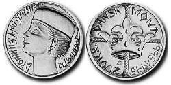 200 Krone Dinamarca Plata