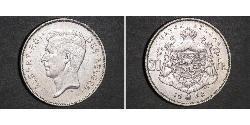 20 Franc Belgium  Albert I of Belgium (1875 - 1934)