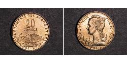 20 Franc France
