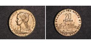20 Franc Francia