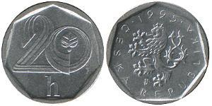 20 Heller Czech Republic 铝
