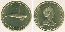20 Penny Tristan da Cunha