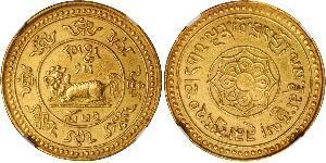 20 Srang Tibet Gold