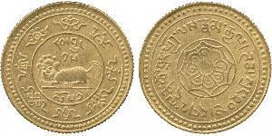 20 Srang Tibet Oro