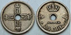 25 Ore Noruega