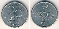 25 Ore Norway