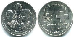 2 Бат Таїланд