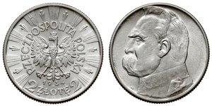 2 Злотий Польська республіка (1918 - 1939)