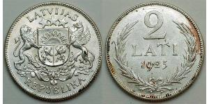 1 доллар 2010