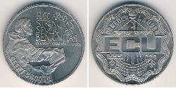 2 1/2 Ecu Kingdom of the Netherlands (1815 - ) Copper/Nickel