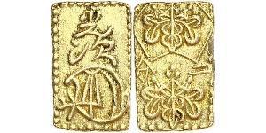 2 Bu Японія Золото