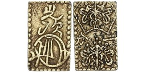 2 Bu 日本 金