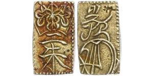 2 Bu Giappone Oro