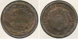 2 Centavo Peru