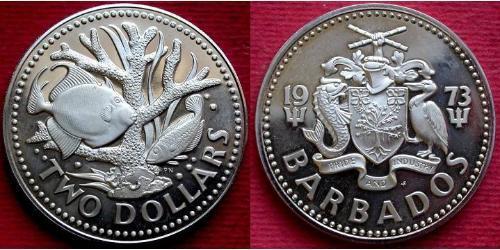 2 Dollar Barbados