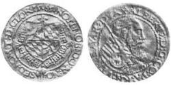 2 Ducat Duchy of Bavaria (907 - 1623) Gold
