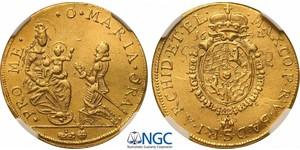 2 Ducat Kurfürstentum Bayern (1623 - 1806) Gold