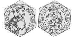 2 Ducat Principality of Transylvania (1571-1711) Gold